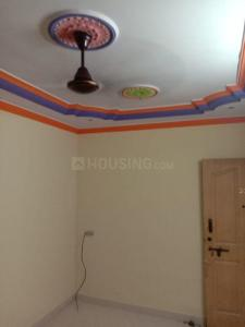 Gallery Cover Image of 610 Sq.ft 1 BHK Independent Floor for rent in Hari Om Sai Ashish Complex, Nalasopara West for 7000