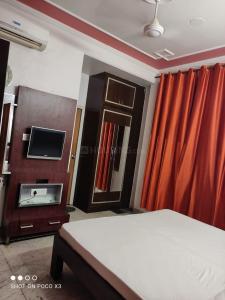 Bedroom Image of Shri Laxmi Accommodation Gurgaon in Sector 29