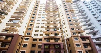 Gallery Cover Image of 1560 Sq.ft 3 BHK Apartment for buy in JP Nagar 9th Phase for 9500000