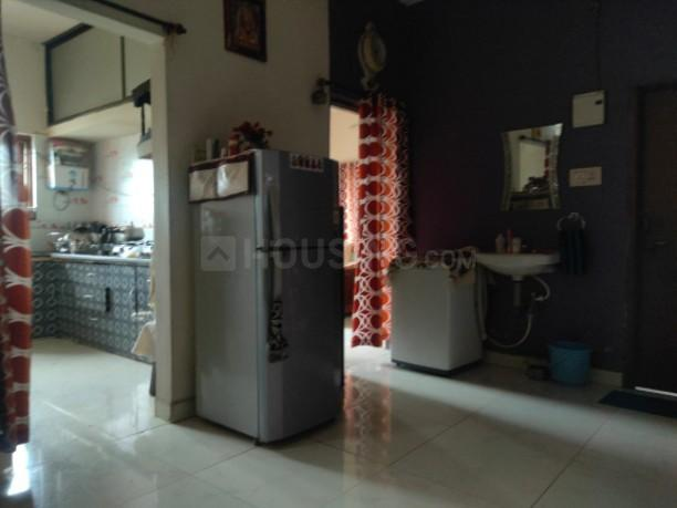 Living Room Image of 1100 Sq.ft 2 BHK Apartment for buy in Madan Mahal for 4500000