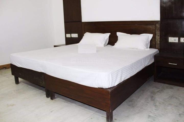 पीजी 4193418 सेक्टर 39 इन सेक्टर 39 के बेडरूम की तस्वीर