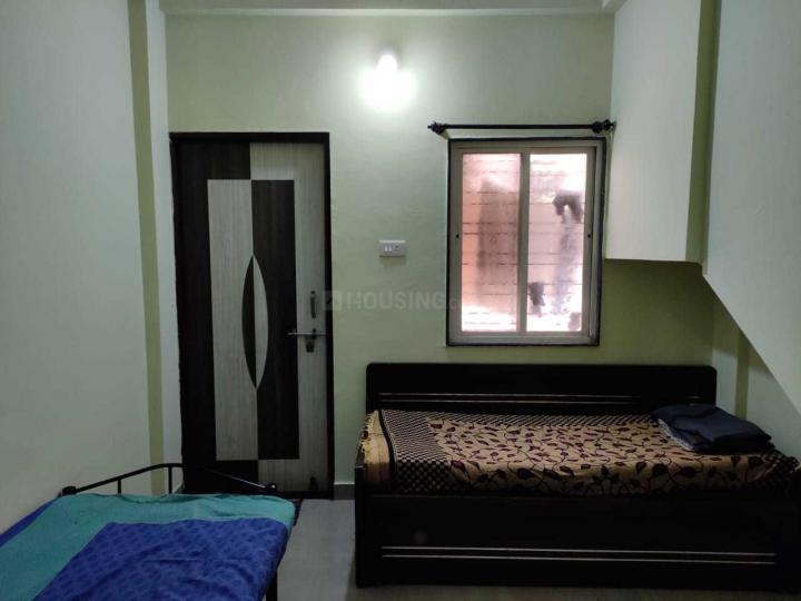 Bedroom Image of Amar PG in Hadapsar
