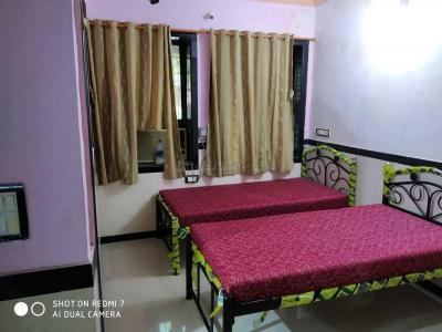 Bedroom Image of Riddhi Siddhi Property in Mulund East
