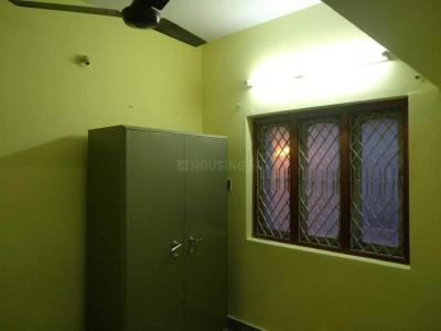 Gallery Cover Image of 500 Sq.ft 1 RK Independent Floor for rent in Cox Town for 9000