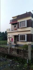 Gallery Cover Image of 950 Sq.ft 3 BHK Villa for buy in Vriddhi Fresco Fountain City, Thakurpukur for 2450000