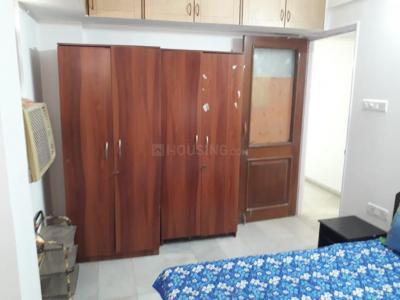 Bedroom Image of PG 6919577 Goregaon East in Goregaon East