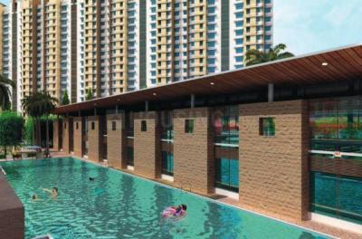 Gallery Cover Image of 585 Sq.ft 1 BHK Apartment for buy in Lodha Casa Bella Gold, Palava Phase 1 Nilje Gaon for 3700000