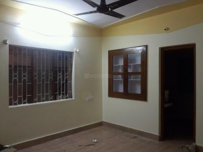 Gallery Cover Image of 900 Sq.ft 2 BHK Independent Floor for rent in Murugeshpalya for 20000
