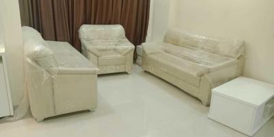 Gallery Cover Image of 1800 Sq.ft 3 BHK Apartment for rent in Thaltej for 40000