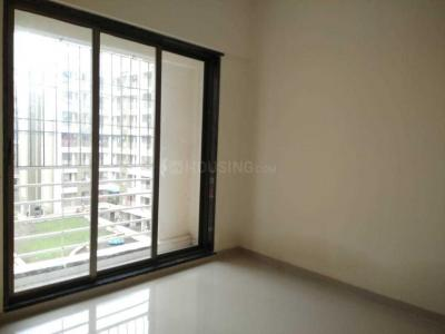Gallery Cover Image of 1000 Sq.ft 2 BHK Apartment for rent in Naigaon East for 9000