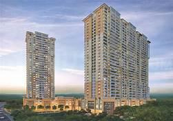Gallery Cover Image of 1500 Sq.ft 3 BHK Apartment for buy in Nyati Elysia, Kharadi for 13800000