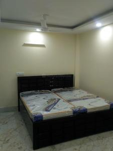Gallery Cover Image of 600 Sq.ft 1 RK Independent Floor for rent in Sector 40 for 16500