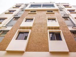 ईजीपुरा में ज़ोलो एटेरनल में बिल्डिंग की तस्वीर