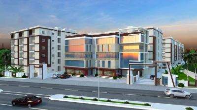 Gallery Cover Image of 990 Sq.ft 2 BHK Apartment for buy in Balanagar for 3200000
