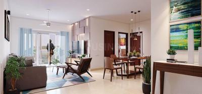 Gallery Cover Image of 650 Sq.ft 1 BHK Apartment for buy in Krishnarajapura for 4000000