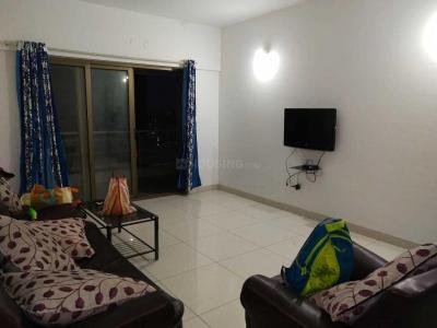Living Room Image of PG 4314428 Wakad in Wakad