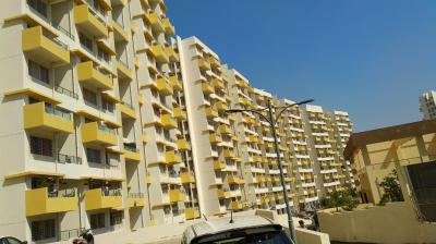 Gallery Cover Image of 630 Sq.ft 1 BHK Apartment for buy in Three Jewels, Kondhwa Budruk for 3300000