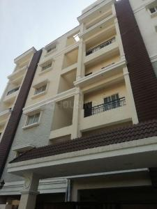 Gallery Cover Image of 1530 Sq.ft 3 BHK Apartment for buy in Sri Nagar Colony for 8000000