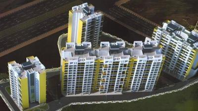 Gallery Cover Image of 600 Sq.ft 1 BHK Apartment for buy in Navkar Estate City Phase 1 And 2, Naigaon East for 3100000