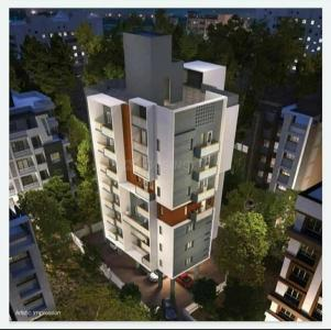 Gallery Cover Image of 962 Sq.ft 2 BHK Apartment for buy in Abhilasha Appartment, Kothrud for 14300000