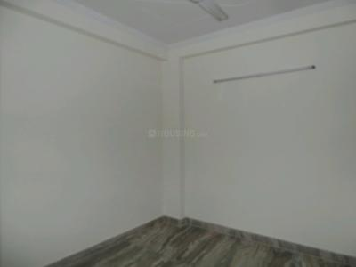 Bedroom Two Image of 750 Sq.ft 2 BHK Apartment for buy in Chhattarpur for 3000000