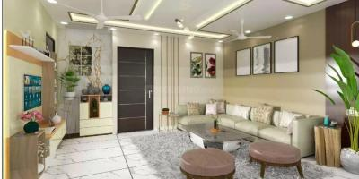 Gallery Cover Image of 1125 Sq.ft 4 BHK Independent Floor for buy in Mahavir Enclave for 9000000