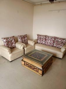 Gallery Cover Image of 1906 Sq.ft 3 BHK Apartment for rent in Supertech Eco Village 1, Noida Extension for 14500