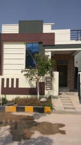 Gallery Cover Image of 500 Sq.ft 1 BHK Independent House for buy in Keesara for 2300000