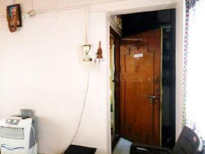 Gallery Cover Image of 750 Sq.ft 1 BHK Apartment for rent in PP Moraya Darshan, Pashan for 13000