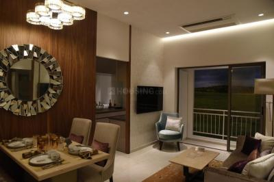 Gallery Cover Image of 610 Sq.ft 1 BHK Apartment for buy in Sunteck West World 2 Tivri Naigaon East, Naigaon East for 3350000