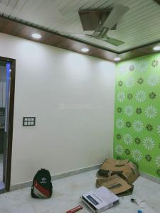Gallery Cover Image of 600 Sq.ft 2 BHK Independent Floor for buy in Chaudhary Dream Homes, Burari for 2500000