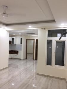 Gallery Cover Image of 1070 Sq.ft 3 BHK Independent Floor for rent in Sector 23 Dwarka for 20000