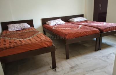 Bedroom Image of Balaji PG House in Vaishali