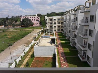 Gallery Cover Image of 1306 Sq.ft 2 BHK Apartment for buy in Srinivaspura for 6000000