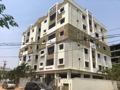 Gallery Cover Image of 1450 Sq.ft 2 BHK Apartment for buy in Nagole for 4850000