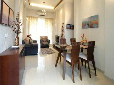 Gallery Cover Image of 1050 Sq.ft 2 BHK Apartment for buy in Kailash Tower, Kamothe for 9000000