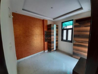 Gallery Cover Image of 590 Sq.ft 2 BHK Independent Floor for rent in Dwarka Mor for 10000