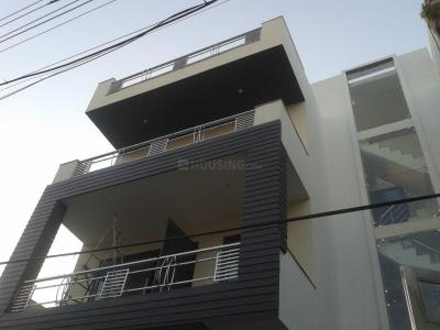 Gallery Cover Image of 1819 Sq.ft 1 BHK Independent Floor for rent in Sector 45 for 16000