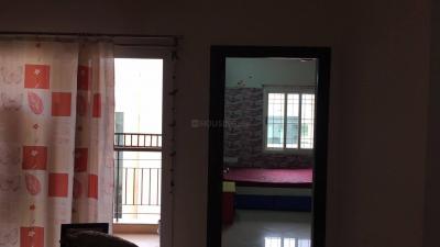 Gallery Cover Image of 1700 Sq.ft 3 BHK Apartment for rent in Sobha Iris Condominium, Bellandur for 18000