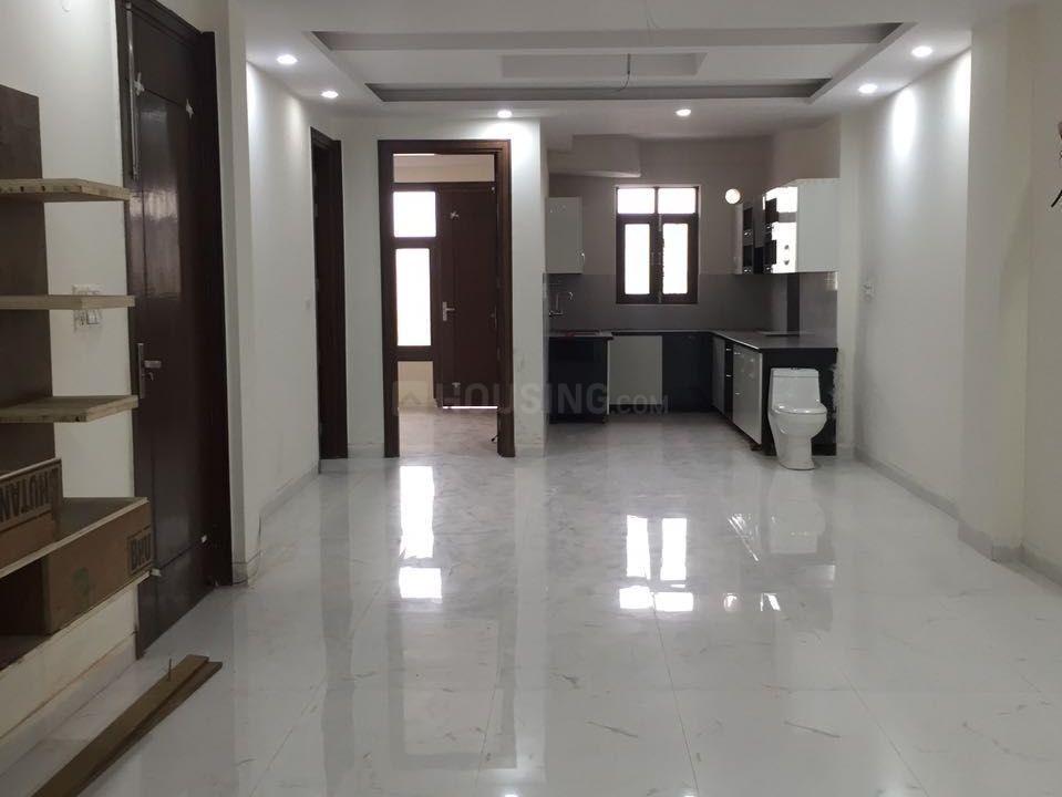 Living Room Image of 1535 Sq.ft 3 BHK Independent Floor for buy in Ahinsa Khand for 7000000