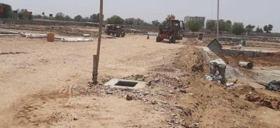 Gallery Cover Image of  Sq.ft Residential Plot for buy in Mohalariyan for 2348200