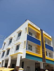 Gallery Cover Image of 1195 Sq.ft 2 BHK Apartment for buy in Durga Flats, Madipakkam for 6572500
