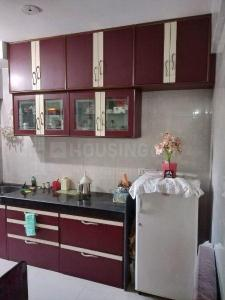 Gallery Cover Image of 415 Sq.ft 1 RK Apartment for buy in Snow Drop, Borivali West for 7400000