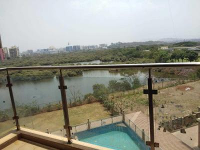 Gallery Cover Image of 1700 Sq.ft 3 BHK Apartment for rent in Seawoods for 60000