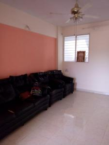 Gallery Cover Image of 558 Sq.ft 1 BHK Apartment for rent in Bhukum for 6000