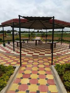 Gallery Cover Image of  Sq.ft Residential Plot for buy in Shamirpet for 4422500