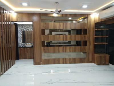 Gallery Cover Image of 1850 Sq.ft 3 BHK Apartment for buy in Seawoods for 25600000