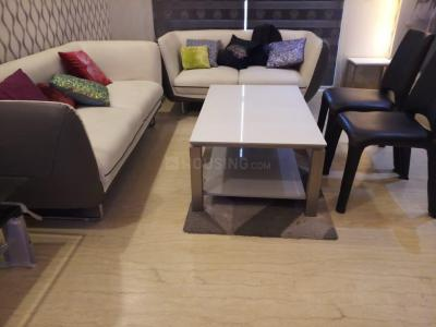 Gallery Cover Image of 2300 Sq.ft 3 BHK Apartment for rent in Defence Colony for 100000