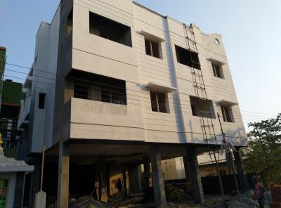 Gallery Cover Image of 723 Sq.ft 2 BHK Apartment for buy in Puzhal for 3904200