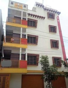 Gallery Cover Image of 4300 Sq.ft 10 BHK Independent House for buy in Mallathahalli for 21000000